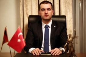 Av. Mahmut Sami Uluer