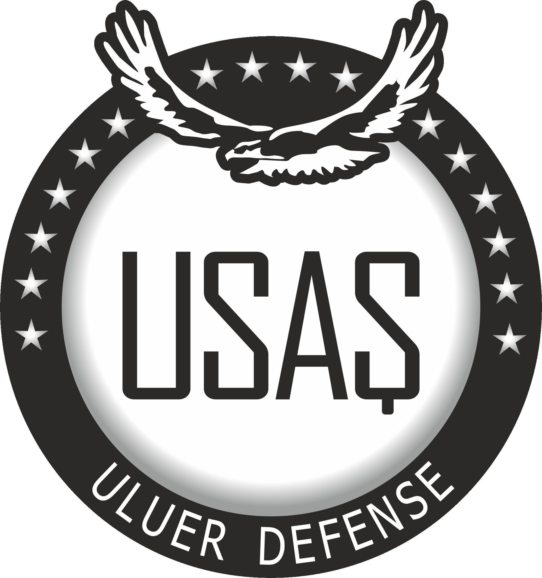 Uluer Defense logo Uluer Savunma – Uluer Group – Uluer Şirketler Grubu